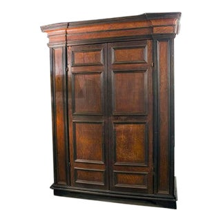 Italian Cupboard For Sale