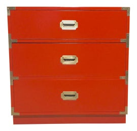 Image of Lacquer Chests of Drawers