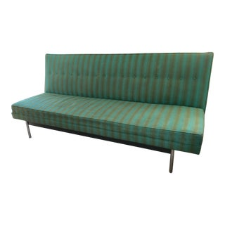 Mid-Century Modern Original Davenport Sofa For Sale