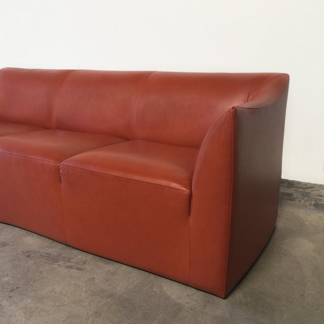 'Iko' Comfort Sofa by Dakota Jackson - Image 5 of 8