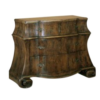 19th Century Portuguese Commode For Sale