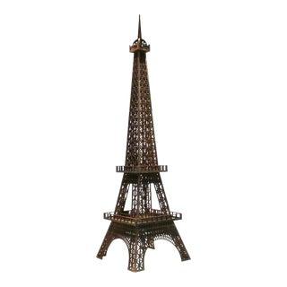 Laser Cut Eiffel Tower For Sale