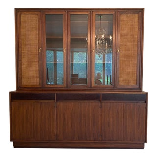 Impeccable Sideboard by John Stuart for Mount Airy For Sale