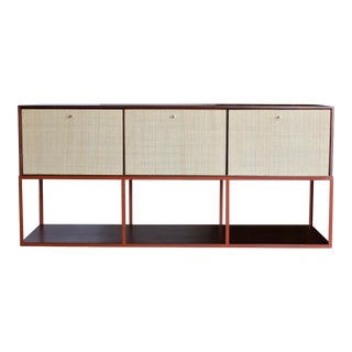 Milo Baughman for Murray Furniture Cabinet C. 1954 For Sale