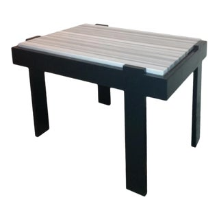 Astele Stephane Side Table For Sale