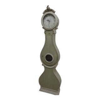Swedish Mora Clock For Sale