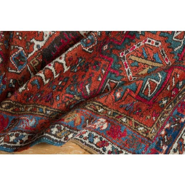 "Islamic Vintage Karaja Rug - 2'5"" X 4' For Sale - Image 3 of 9"