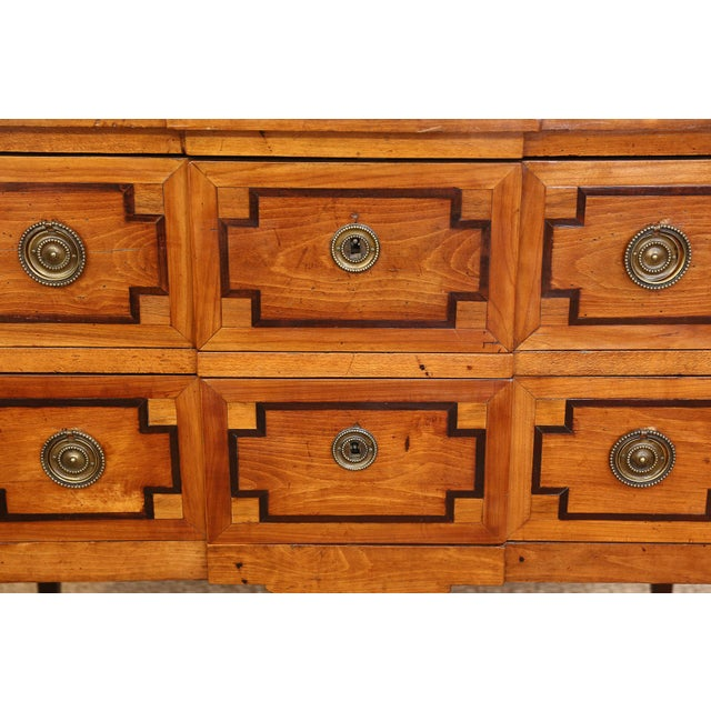 18th Century 1800's Swedish Chest For Sale - Image 5 of 10