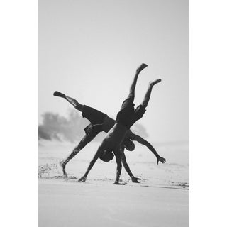 "Contemporary Photography ""Beach Boys Series 3 - 3"" by Douglas Condzo For Sale"