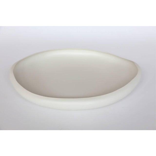 Not Yet Made - Made To Order Rina Menardi Handmade Ceramic Lagoon Trays For Sale - Image 5 of 9