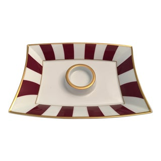 Bernardaud Nestle Caviar Service by Olivier Gagnere For Sale