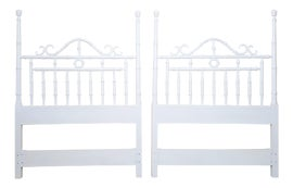 Image of Traditional Headboards