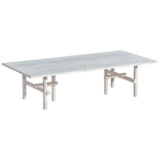 Original Ocean Coffee Table by Clement Brazille For Sale