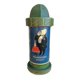 1940s Franberry Dolfi Paris - Set of 3 For Sale