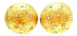 Image of Contemporary Earrings