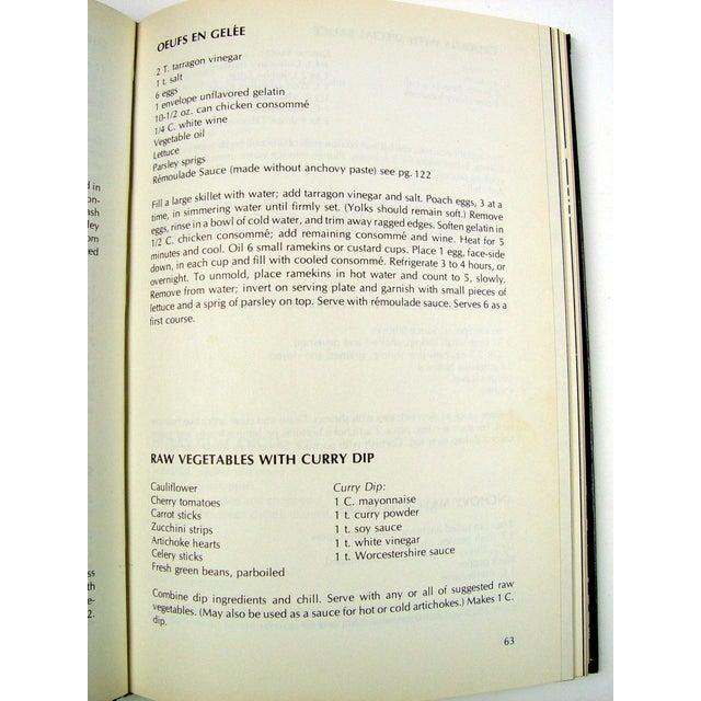 Company's Coming Kansas City Jr League Cook Book - Image 9 of 9