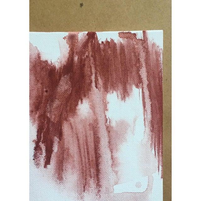 """""""Imbroglio"""" Original Modern Paintings - S/3 - Image 6 of 7"""