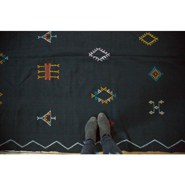 New Kilim Carpet - 6' x 9' - Image 3 of 7
