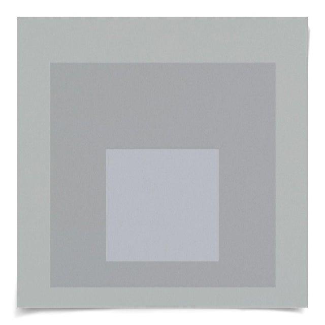 Not Yet Made - Made To Order Modern Color Squares, Set of 4, Unframed Artwork For Sale - Image 5 of 6