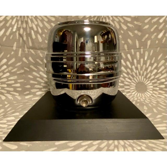 American 1970s Vintage 40 Million Barrels Anheuser Busch Breweriana Trophy For Sale - Image 3 of 7