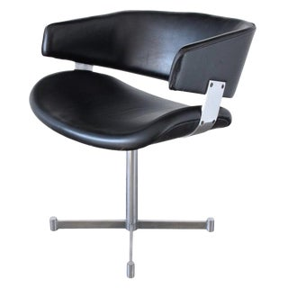 20th Century Dutch Chair by Geoffrey D Harcourt for Artifort, 1960's For Sale
