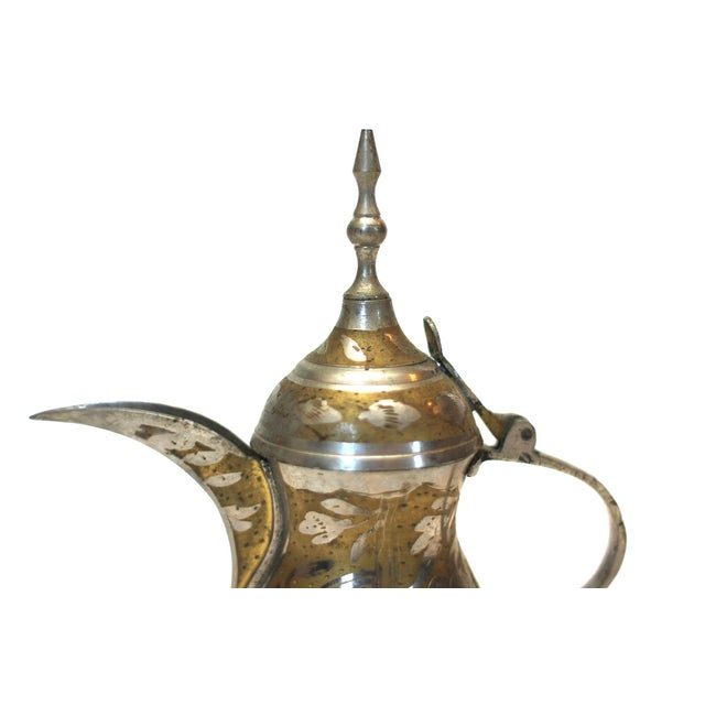 Vintage Middle Eastern Teapot - Image 4 of 6