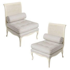 Image of Slipper Chairs in West Palm