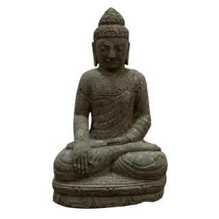 Sitting Buddha Statue For Sale
