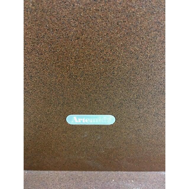 2010s Artemide Chilone Up Bollard Garden Floor Light For Sale - Image 5 of 6