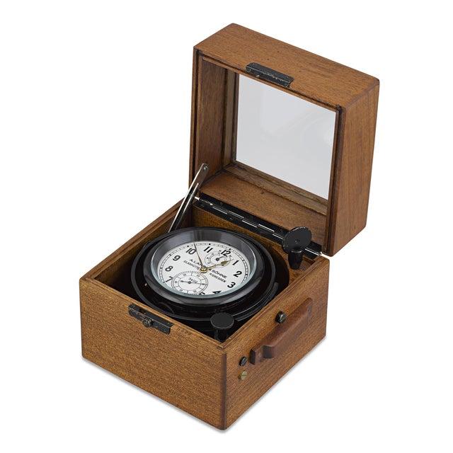 A. Lange & Sohne Chronometer For Sale - Image 4 of 4