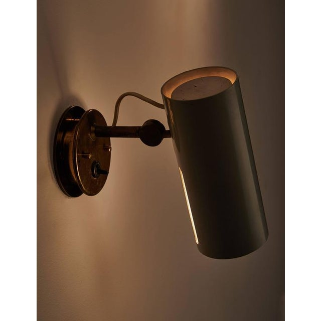 Pair of Articulating Sconces by Stilnovo - Image 9 of 9