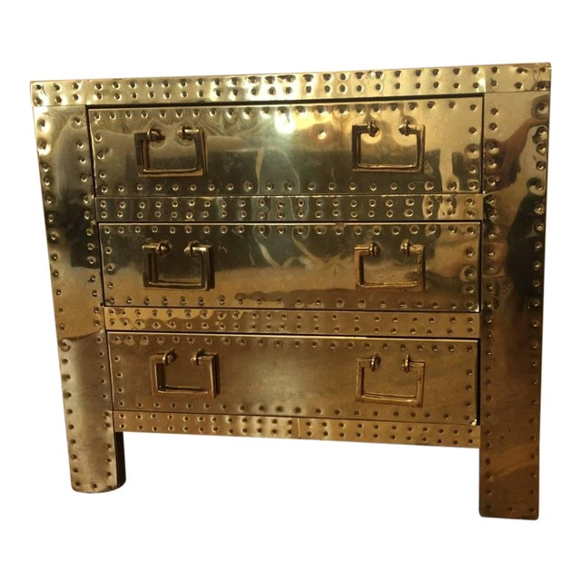 1960 sMid-Century Modern Sarried Chest For Sale