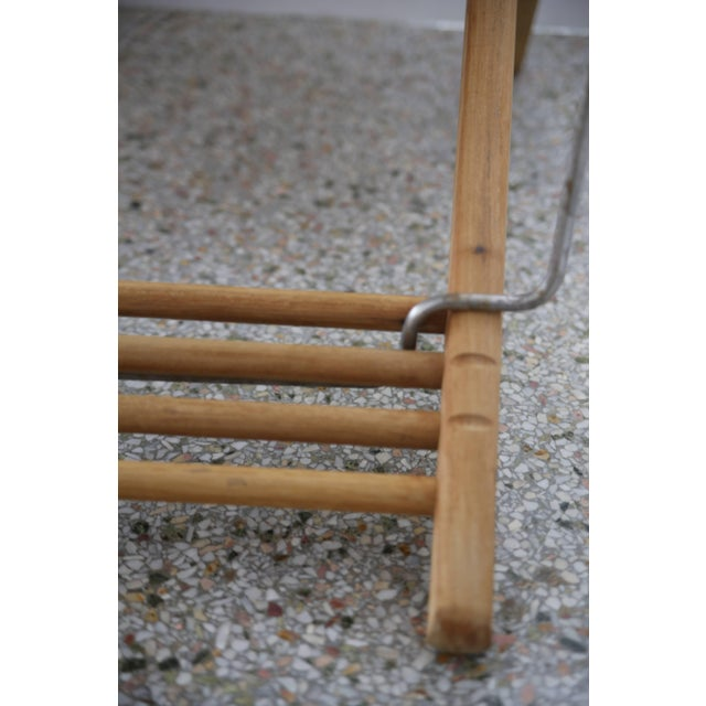 Late 20th Century Gloster Modern Adjustable Teak Lounge Chairs - a Pair For Sale - Image 5 of 13