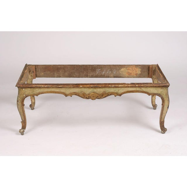 Mid 19th Century Spanish Chinoiserie Trunk For Sale - Image 11 of 13