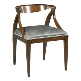 Woodbridge Samba Mid-20th Century Danish Accent Chair For Sale