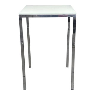 Modern Philippe Starck for Driade 'Jelly Slice' High Table For Sale