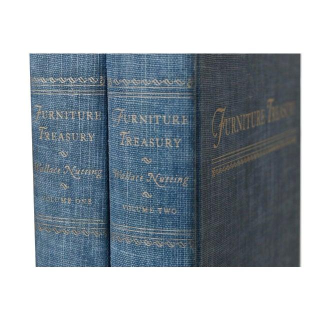 Furniture Treasury Volumes 1 & 2 - A Pair - Image 2 of 6