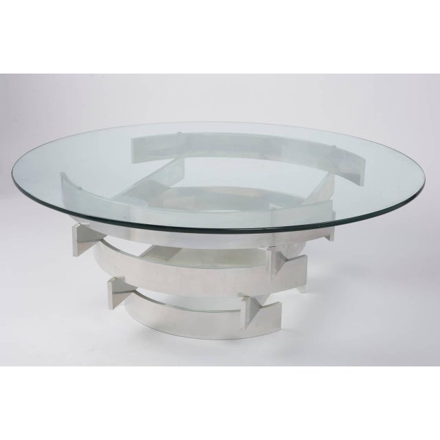 Paul Mayen for Habitat Coffee Table - Image 4 of 5
