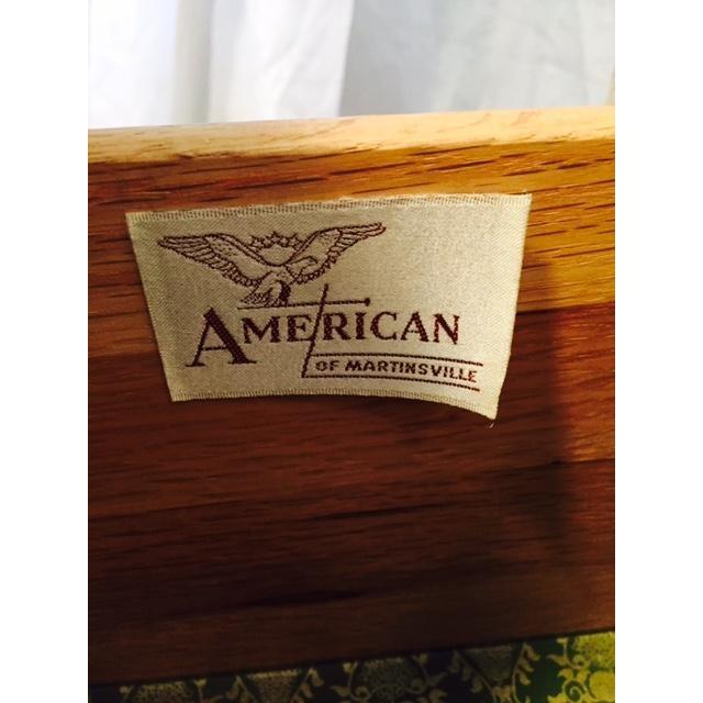 Vintage American of Martinsville Dresser - Image 9 of 11