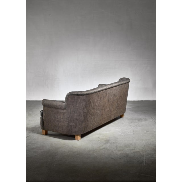1960s Artek Three Seater Sofa, Finland, 1960s For Sale - Image 5 of 5