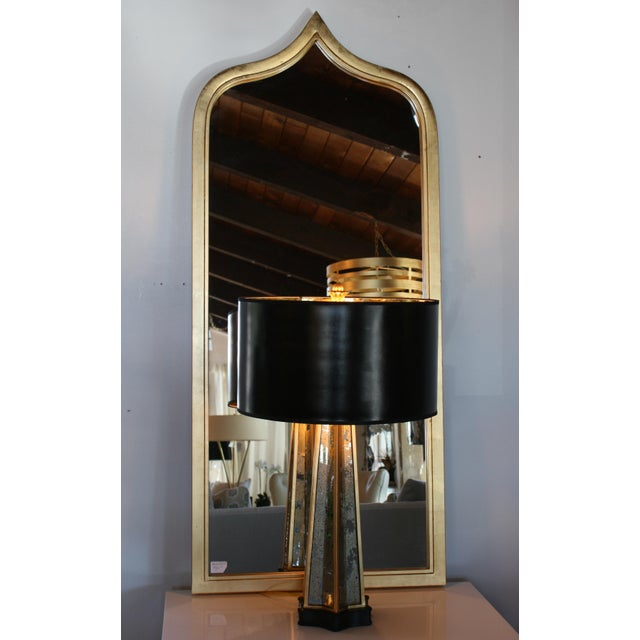 Art Deco French Art Deco Style Table Lamp For Sale - Image 3 of 6