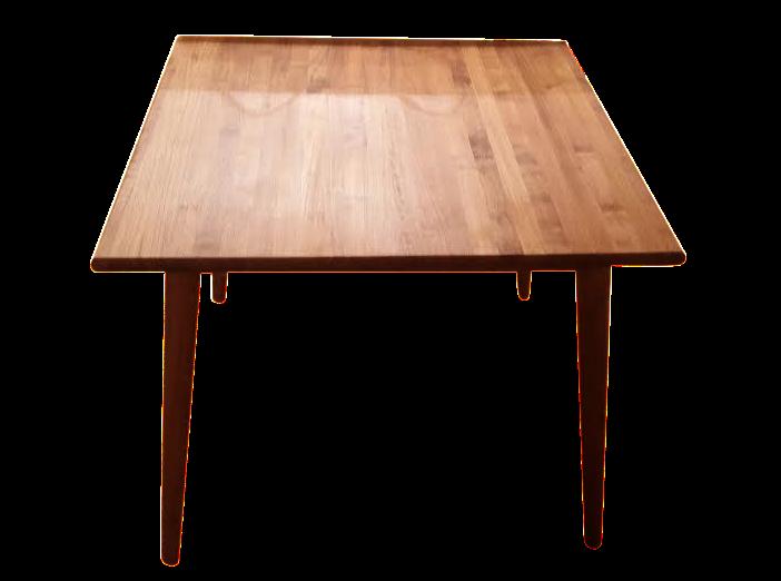 Gloster Furniture Teak Table