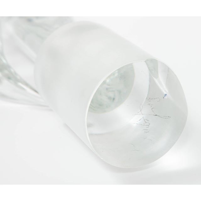 Murano Glass Abstract Sculpture For Sale In New York - Image 6 of 7