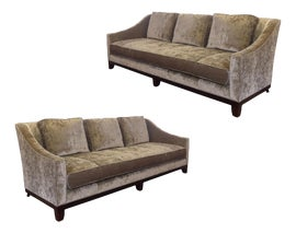 Image of Baker Furniture Company Sofas