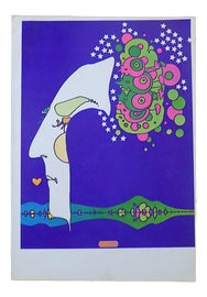 Image of Newly Made Peter Max