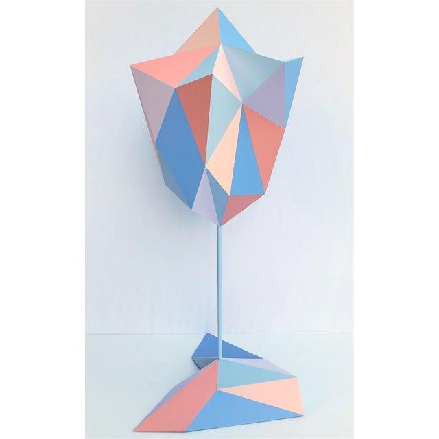 Sassoon Kosian Alien Flower #2 Sculpture For Sale - Image 10 of 10