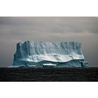 Antarctica #26 by John Conn, Iceberg, Limited Edition Photograph