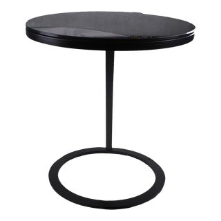 Pasargad NY Charlotte Side Table For Sale