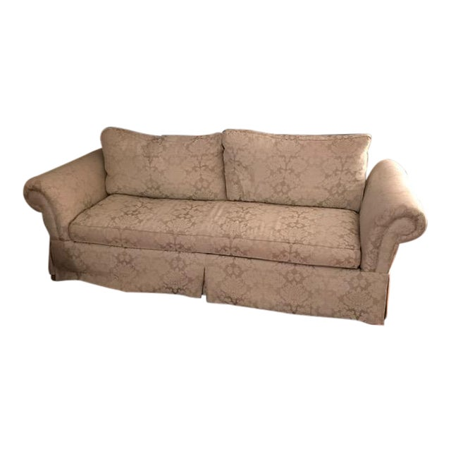 Contemporary Ethan Allen Savoy Sofa - Image 1 of 3