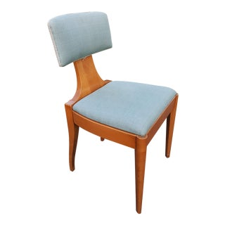 1930s John Stuart Art Deco Chair For Sale